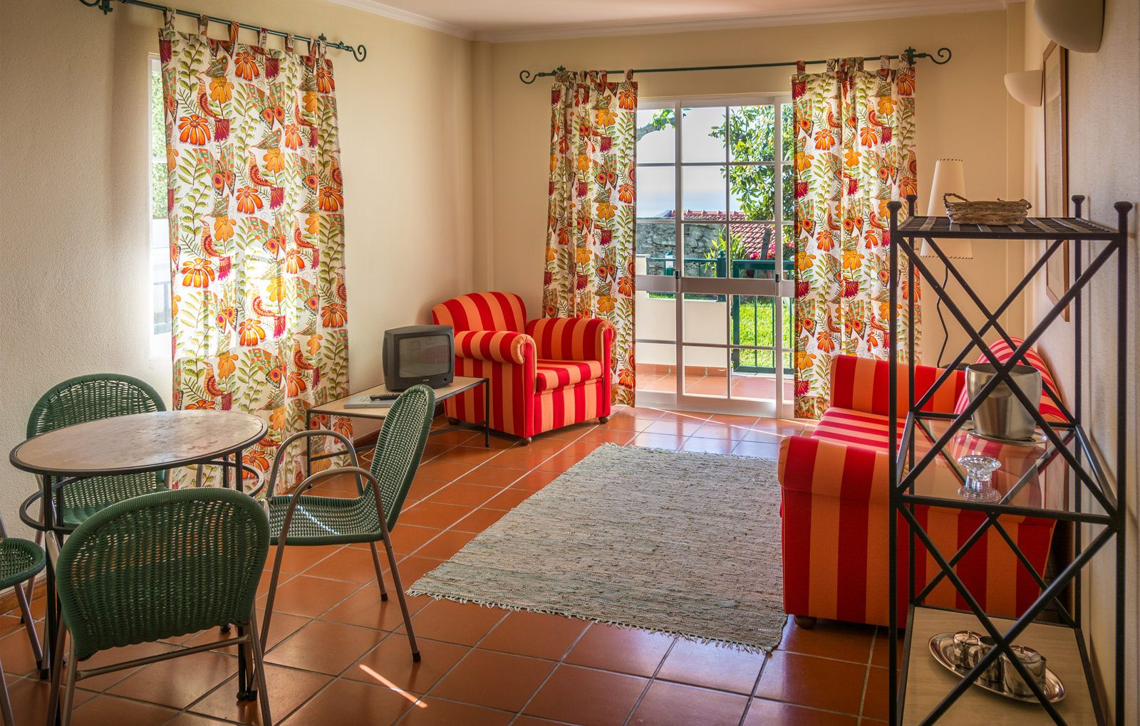 self catering apartments madeira