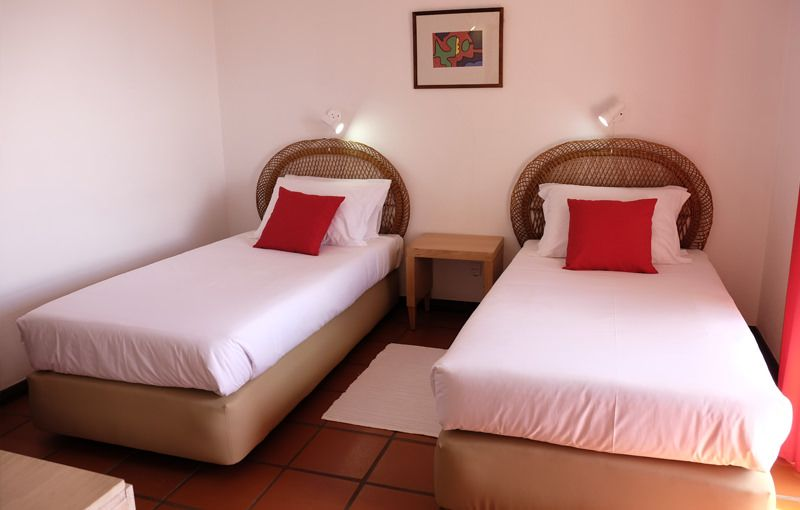 self catering funchal